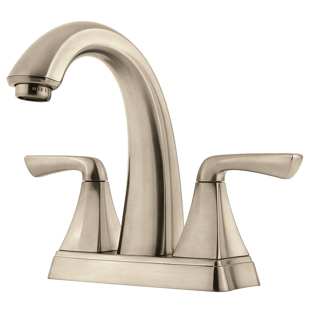 Selia Bathroom Faucet Collection Pfister Faucets - Pfister selia bathroom faucet