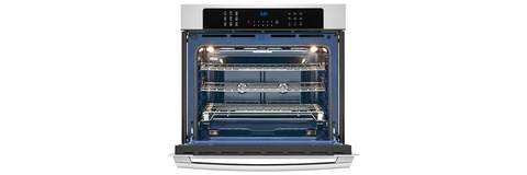 "30"" Electric Single Wall Oven with IQ-Touch™ Controls"