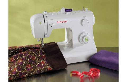 Singer 40 Tradition Essential Sewing Machine JOANN Magnificent Singer Tradition Sewing Machine Reviews