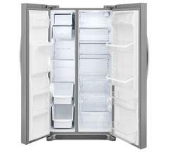 Frigidaire Gallery Side-by-Side Refrigerator: DGHX2355TF