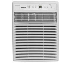 frigidaire 10 000 btu slider casement window air conditioner ffrs1022r1. Black Bedroom Furniture Sets. Home Design Ideas