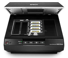 Epson Perfection V600 Photo Color Scanner