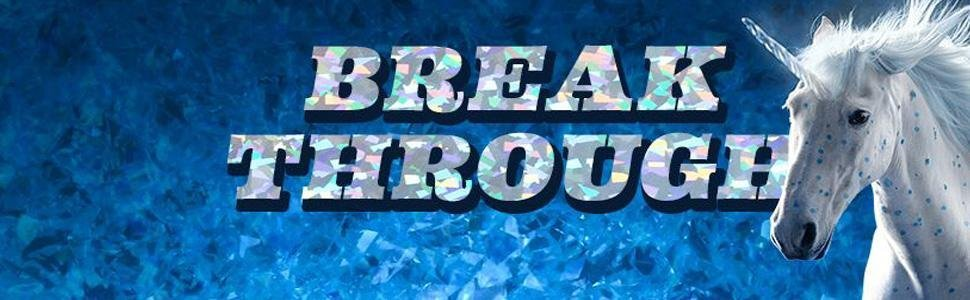 ICE BREAKERS - BREAK THROUGH