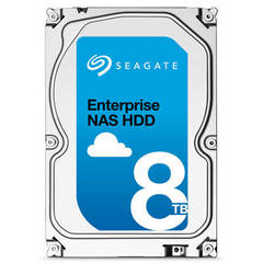 Enterprise NAS HDD Front