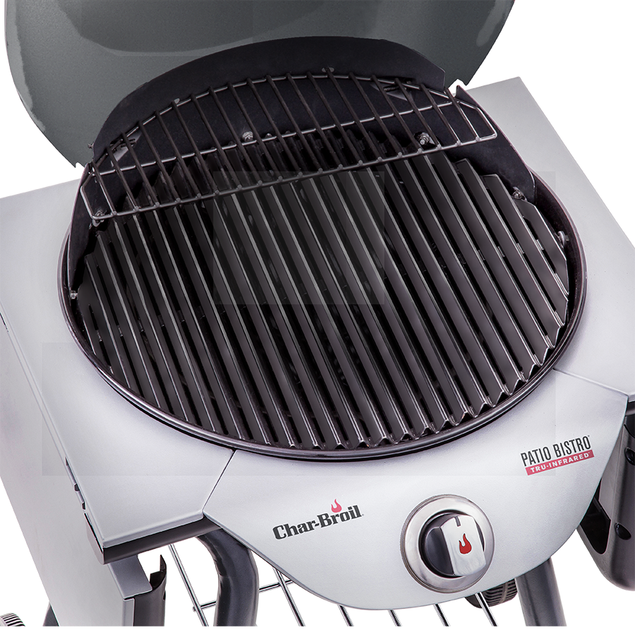 Delicieux TRU Infrared™   Porcelain Coated Grate