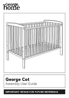 View George Home Manual PDF