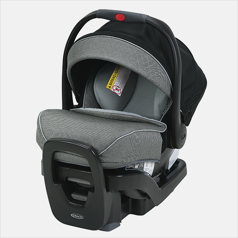 Snugride Snuglock Extend2fit 35 Lx Infant Car Seat Graco Baby