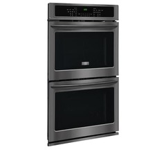 Frigidaire Gallery Double Wall Oven: FGET3065PD