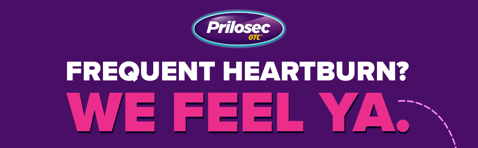 photo relating to Prilosec Printable Coupon named Prilosec OTC 20.6mg Supplements, 42 ct.