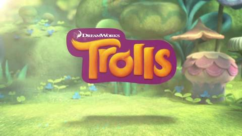 DreamWorks Trolls Poppy's Coronation Pod - Demo