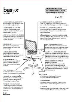 View Control Instructions PDF