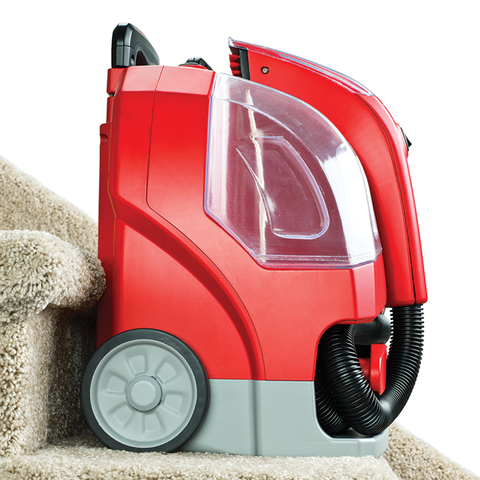 Rug Doctor Portable Spot Cleaner 1 Speed 0 5 Gallon Portable Carpet