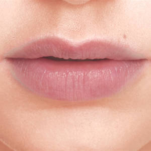 The Shade Natural Pink Is A Pale Which Goes Almost Sheer With Just Hint Of Color It Definitely Not For Pigmented Lips