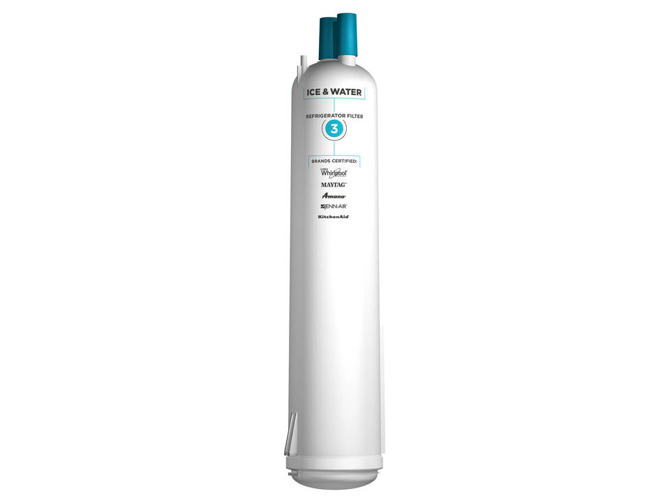 everydrop filter 3 6-month refrigerator water filter at lowes.com