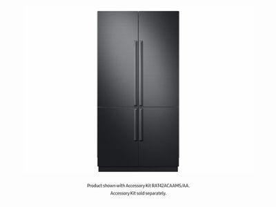 Samsung Chef Collection Panel Ready Built-In Refrigerator BRF425200AP