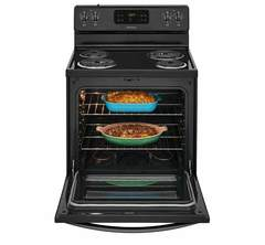 Frigidaire Electric Freestanding Range