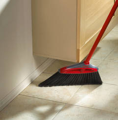 Vileda Angle Broom