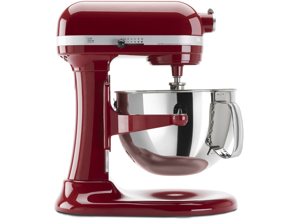 Kitchenaid Pro 600 Series 6 Quart Bowl Lift Stand Mixer