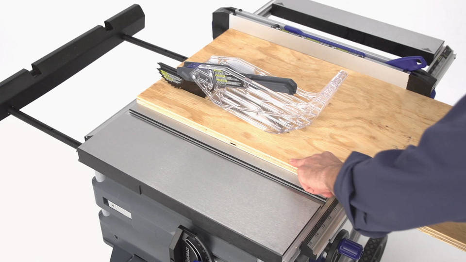 Shop kobalt 10 in carbide tipped 15 amp table saw at lowes greentooth Gallery