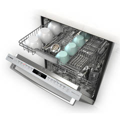 Bosch Benchmark® Series Dishwasher