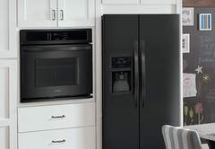 Frigidaire Single Wall Oven: FFEW3026TB