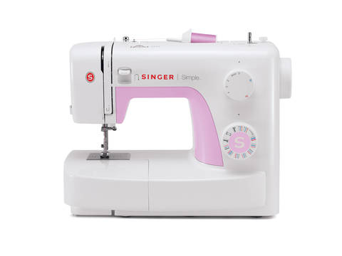 Singer 40 Singer Simple Sewing Machine JOANN Unique Review Ikea Sewing Machine