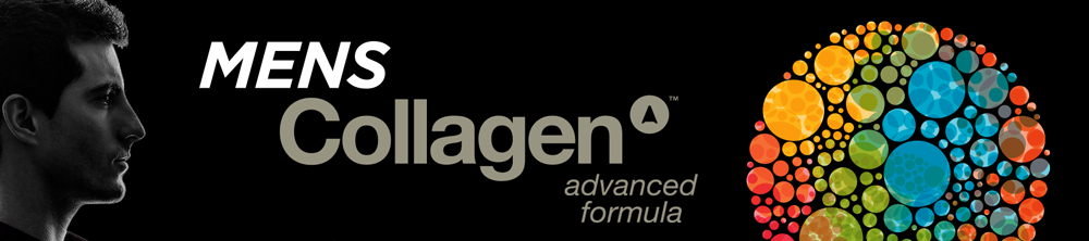 Men's Collagen Advanced Formula