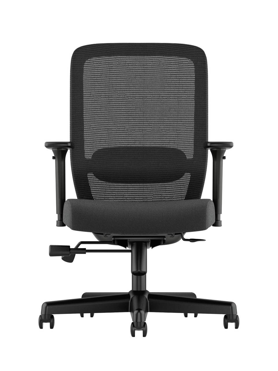 Basyx By HON® VL721 Mesh High Back Task Chair