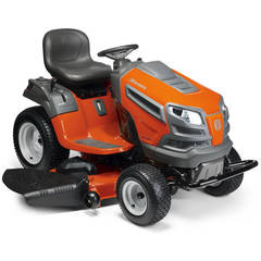 2b950e1a 5831 4c10 82fa 945d97f49f79.w240 shop husqvarna yta18542 18 5 hp automatic 42 in riding lawn mower  at eliteediting.co