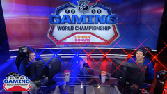 AKRacing at NHL Gaming World Championship