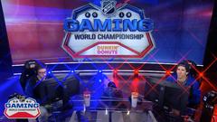 AKRacing at NHL Gaming World Championship