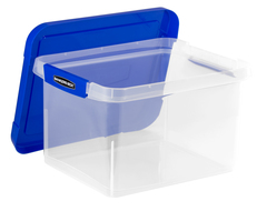 Plastic File Box