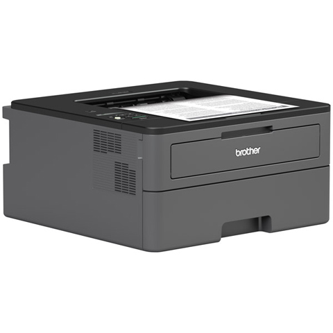 Brother Wireless Monochrome Laser Printer, HL-L2370DW Item # 352274