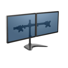 Dual Horizontal Monitor Arm