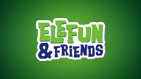 Elefun and Friends Elefun Game - Demo