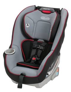 Graco® My Ride™ 65 Convertible Car Seat in Go Green™ - buybuy BABY