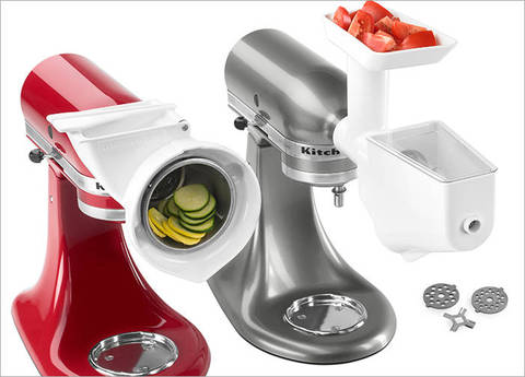 Kitchenaid Mixee