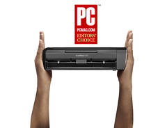 PC Magazine Editors' Choice Winnner