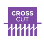 CROSS CUT