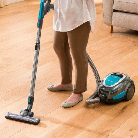 Engineered For Hard Floor Cleaning, BISSELL Hard Floor Expert Cordless  Vacuum Delivers Powerful Performance That Is Tough On Dirt But Gentle On Hard  Floors.