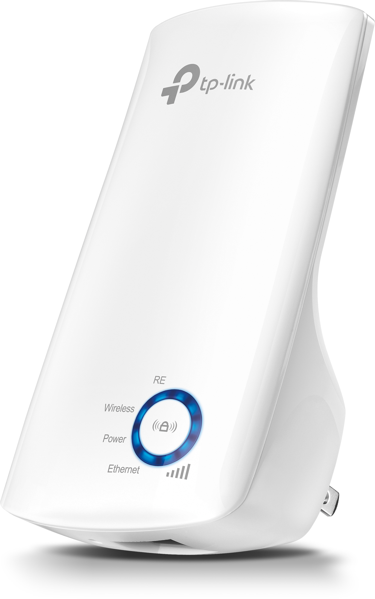 Tp Link Tl Wa850re Wi Fi Range Extender 10mb Lan 100mb 80211b Wr940n 300mbps Wireless N Router 3 Antenna Right Side Press Enter To Zoom In And Out
