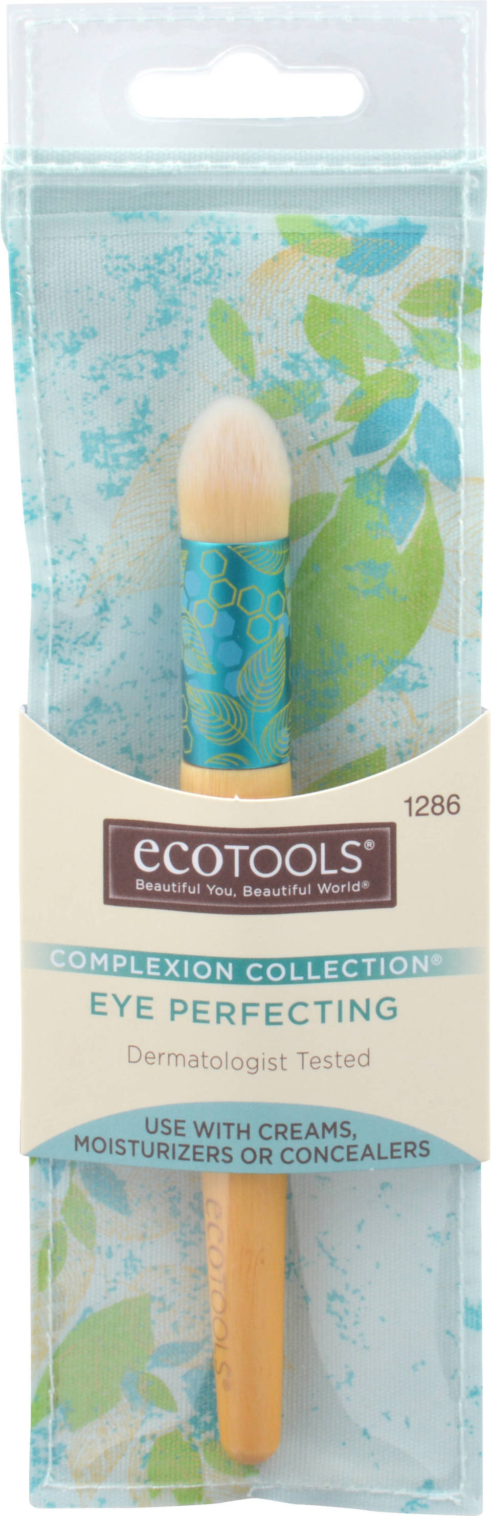EcoTools Complexion Collection Eye Perfecting Makeup Brush ...