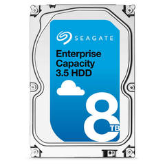 Enterprise Capacity 3.5 HDD Front