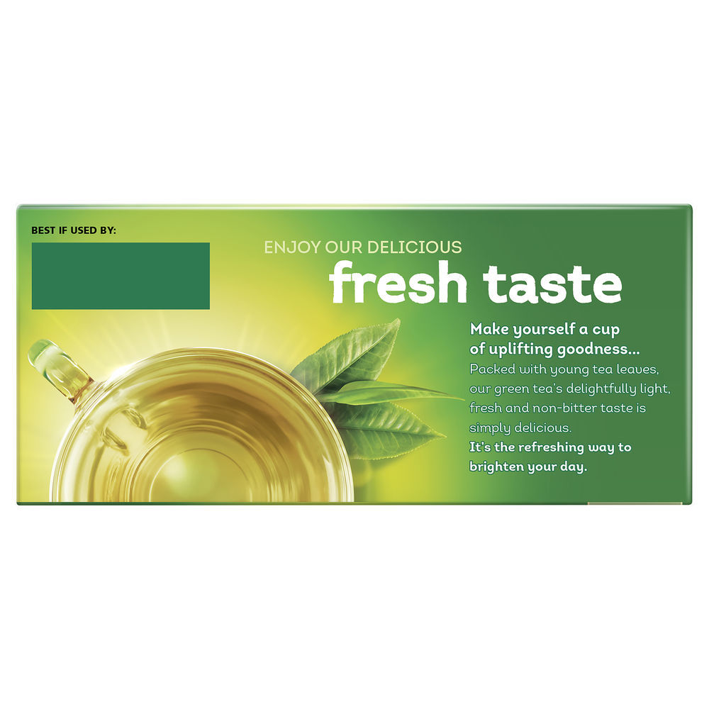 Lipton 100 Natural Tea Green Tea Bags 40 Ct Cvs Com