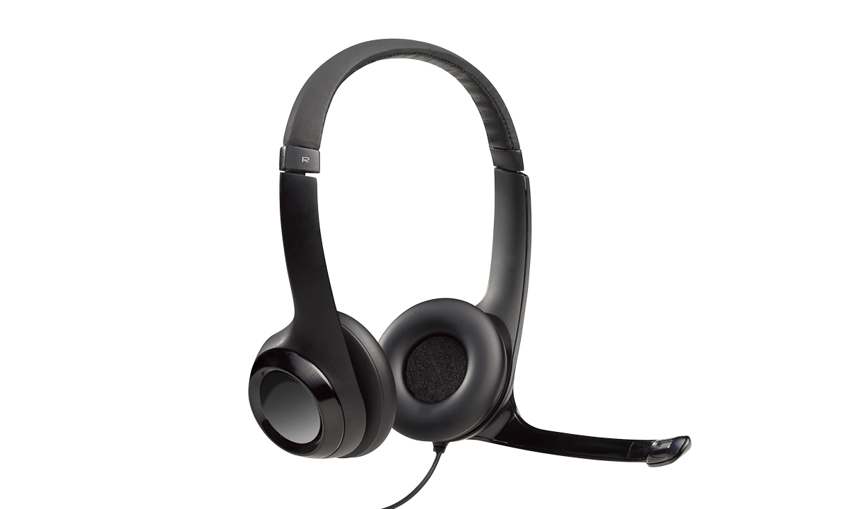 Logitech Usb Headset - Sounds like garbage - Windows 7 Help Forums