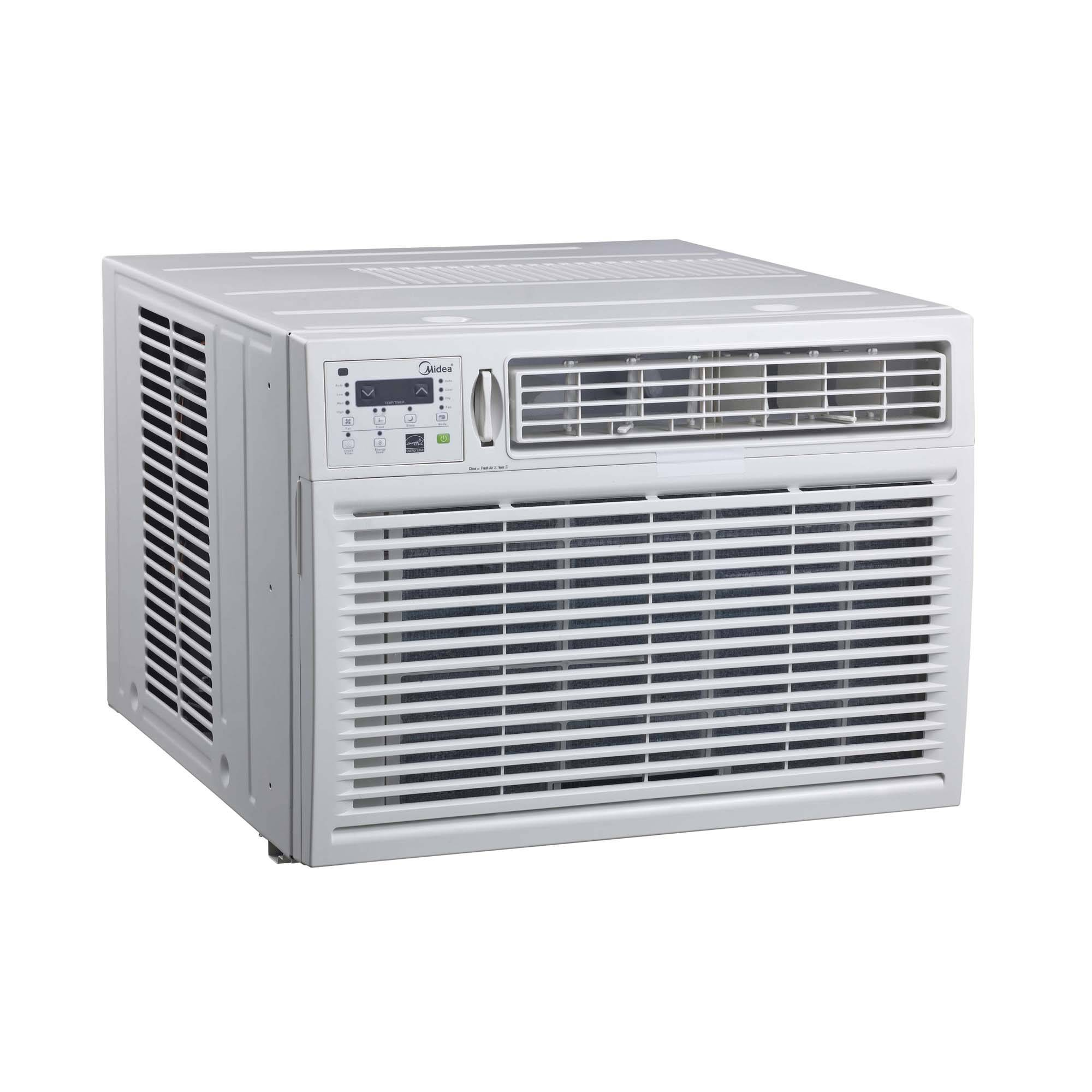 #2E3139 Impecca 8 000 Btu/h Window Air Conditioner Buckeyebride.com Highly Rated 9879 15000 Btu Wall Air Conditioner wallpapers with 2000x2000 px on helpvideos.info - Air Conditioners, Air Coolers and more