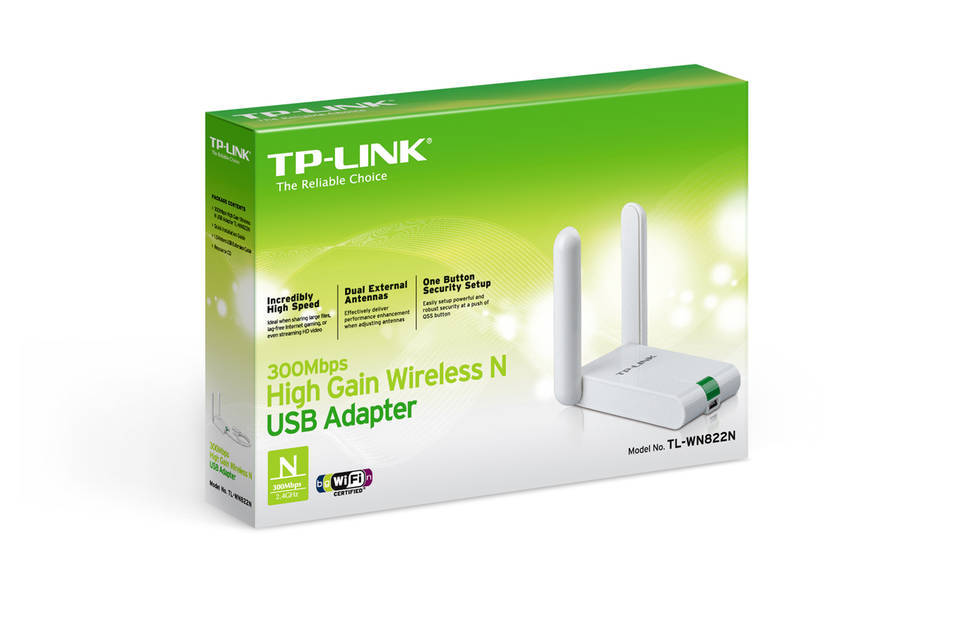 драйвер для tp-link tl-wn822n для windows 7