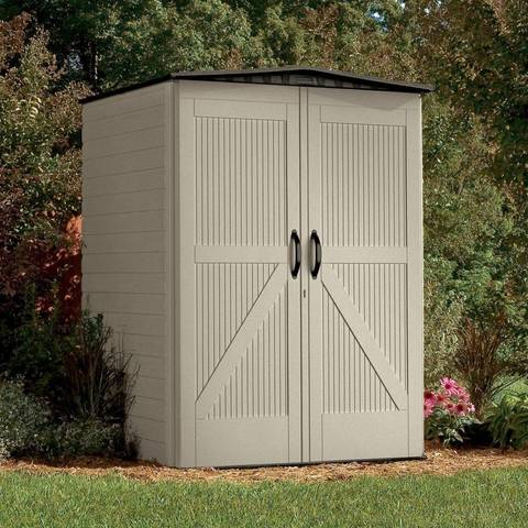 dent leak and weather resistant outdoor sheds are built to stand up against cold winters and hot summers