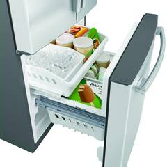 6.0 cu. ft. freezer capacity