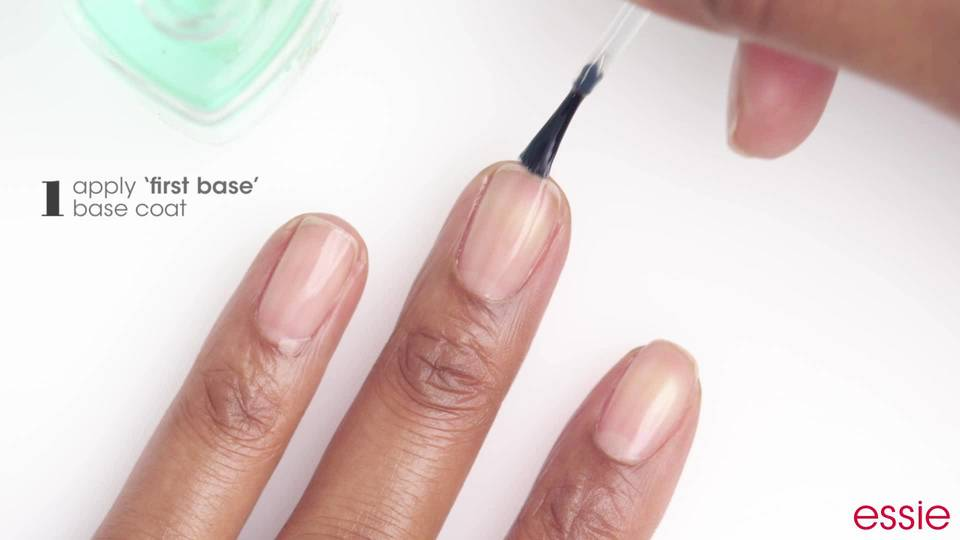 essie® Grow Stronger Base Coat : Target